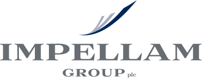 Impellam logo