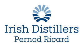 Irish Distillers Pernod Ricard logo