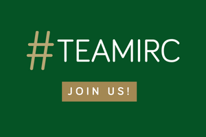 #TeamIRC Join Us!